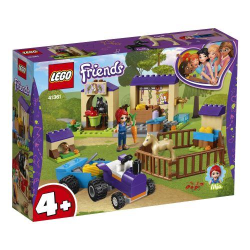 LEGO® Friends 41361 L'écurie de Mia