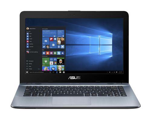 PC Ultra-Portable Asus R414MA-FA138T 14