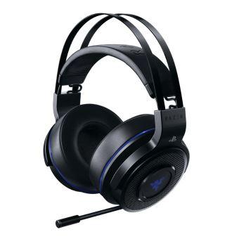 RAZER - Thresher Ultimate Wireless Headset : Playstation 4 :