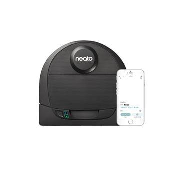 Aspirateur robot Neato Botvac Connecté D4 Wifi Achat