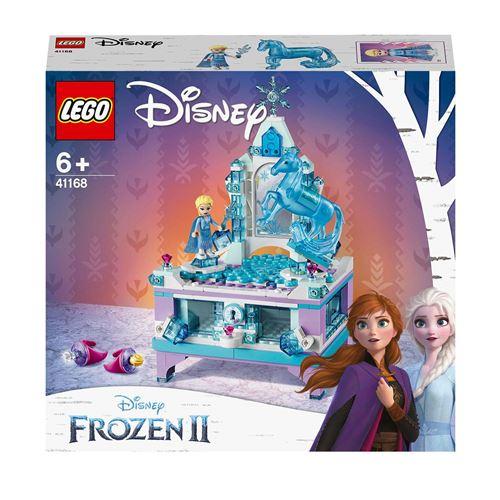 LEGO® Disney La Reine des Neiges 41168 La boite à bijoux d'Elsa