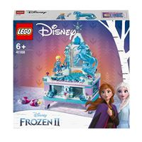 LEGO FROZEN 41168 CONFIDENTIAL TOMBOLA 5