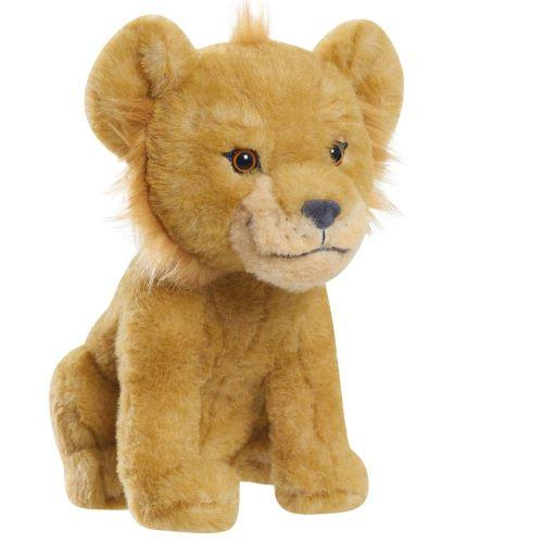 Peluche sonore Disney Le Roi Lion 17 cm