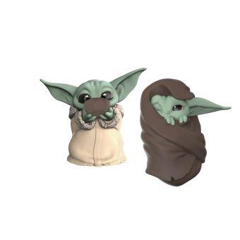 Figura! Star Wars The Mandalorian: Baby Yoda The Child
