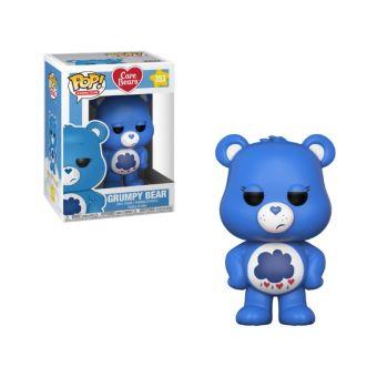 Figurine Funko Pop Care Bears Grumpy Bear