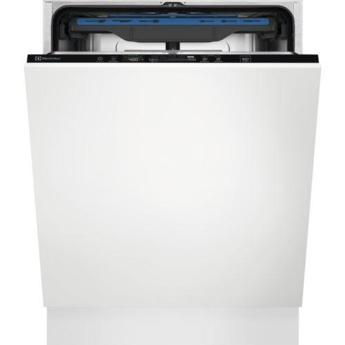 Lave-vaisselle Electrolux Tout Intégrable Série 700 GlassCare EEG48200L Blanc