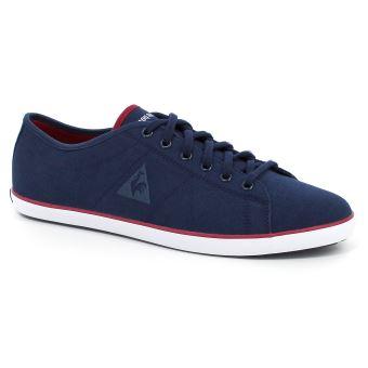 Chaussures Le coq sportif Slimset CVS Bleues Taille 44 - Chaussures ou chaussons de sport - Equipements sportifs