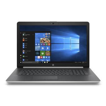34% sur PC Portable HP 17-by0013nf 17.3