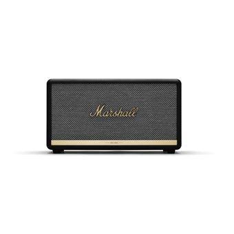 Enceinte Bluetooth Marshall Stanmore II Noir