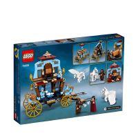 LEGO Harry Potter - 75958 De Koets van Beauxbatons: Aankomst bij Zweinstein