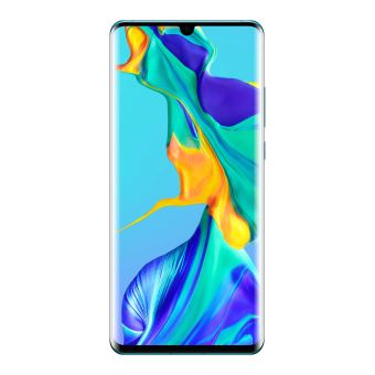 Smartphone Huawei P30 Pro 128Go Nacré + Double Sim