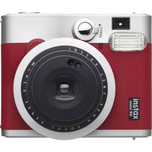 Appareil photo instantané Fujifilm Instax Mini 90 Rouge