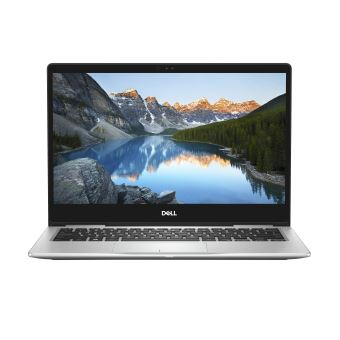 """PC Ultra-Portable Dell Inspiron 13-7380 13.3"""" Intel Core i5 8 Go RAM 256 Go SSD"""