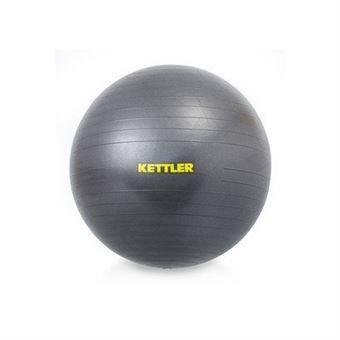 Gym Ball Kettler Basic 65 cm Gris