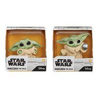 Figura Star Wars The Mandalorian: The Child Baby Yoda - Hold & Ball