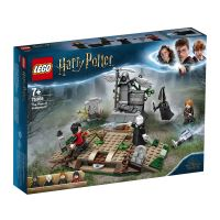 LEGO® Harry Potter 75965 Résurrection de Voldemort