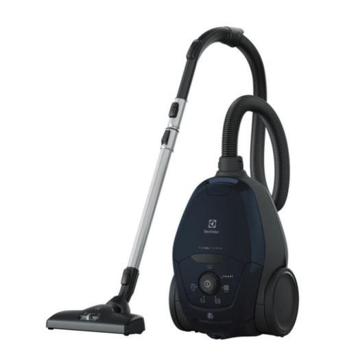 Aspirateur traîneau avec sac Electrolux Pure D8 500 W Bleu et Noir