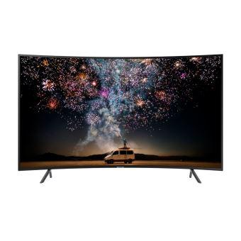 "TV Samsung UE65RU7305K 4K UHD Incurvé Smart TV 65"""