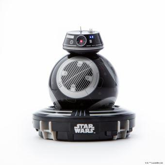 SPHERO BB-9E STAR WARS FIGURINE DELUXE 30CM