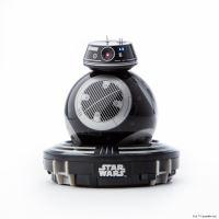 Robot droïde connecté Sphero Star Wars BB-9E