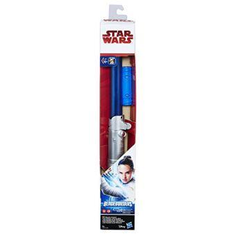 Sabre laser électronique Star Wars Bleu