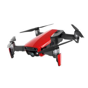 Drone Dji Mavic Air Fly More Combo Rouge