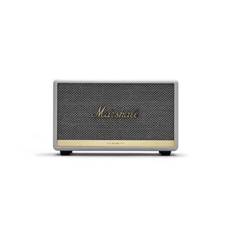 Enceinte Bluetooth Marshall Acton II Blanc