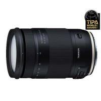 Objectif Tamron 18-400 mm f/3.5-6.3 Di II VC HLD Noir pour Nikon