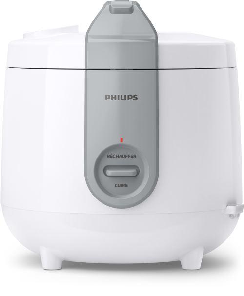 Cuiseur à riz Philips HD3115/77 800 W Blanc
