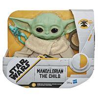 Peluche Electronique Star Wars The Mandalorian The Child 20 cm