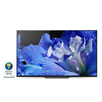 "TV Sony KD-65AF8 OLED UHD 4K Android TV 65"""