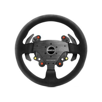 volant ps4 ps3 xbox one et pc thrustmaster tm rally wheel add on sparco r383 mod achat. Black Bedroom Furniture Sets. Home Design Ideas