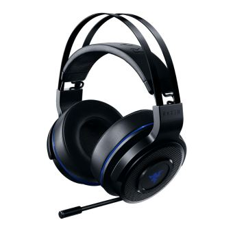 Micro-casque Gaming sans fil Razer Thresher 7.1 Noir pour PS4