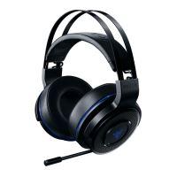 Micro-casque Gaming sans fil Razer Thresher 7.1 Noir pour PS4