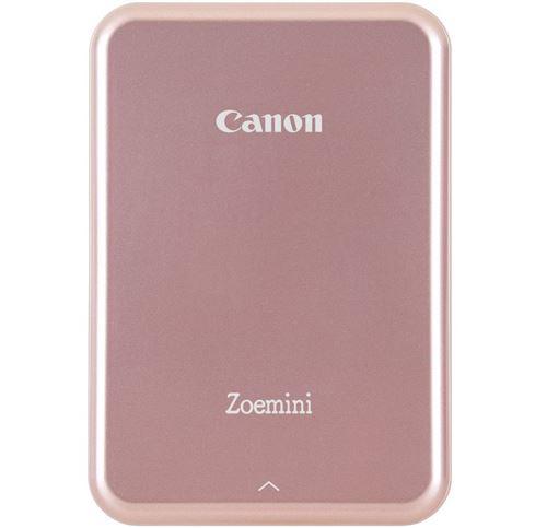 Canon Zoemini Rose