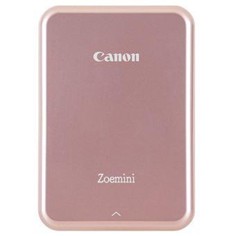 Imprimante portable Canon Zoemini Rose Exclusivité Fnac