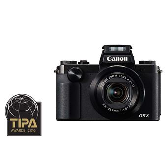 6db96bc50770c4 Compact Canon PowerShot G5X - Appareil photo compact - Achat   prix ...