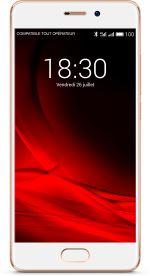 Meizu Smartphone Meizu PRO 7 Double SIM 64 Go Or