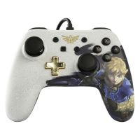 Manette filaire Nintendo Switch Iconic Legend of Zelda