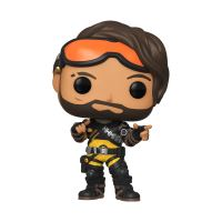 Figurine Funko Pop Games Apex Legends Mirage