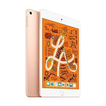 """Apple iPad Mini 7,9"""" 256 Gb WiFi Goud Nieuw"""
