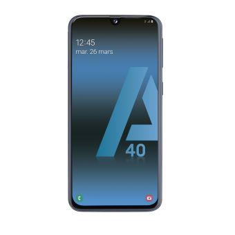 Smartphone Samsung Galaxy A40 Dual Sim 64GB Zwart