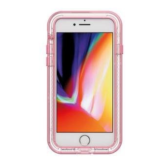 Coque LifeProof Nëxt Cactus rose pour iPhone 7 et 8