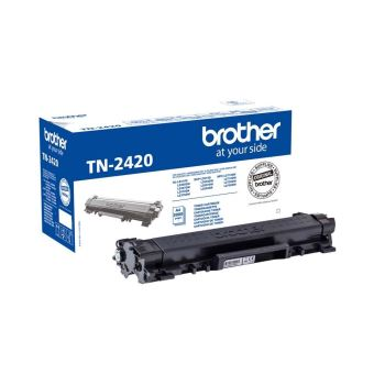 Toner Brother TN-2420 Laser Noir