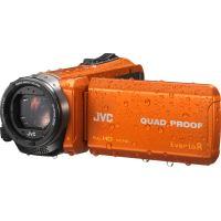 Caméscope JVC GZ-R445DEU Quad Proof 2020 Orange