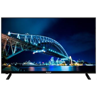 "Brandt B3234HD LED 31,5"" TV Zwart"