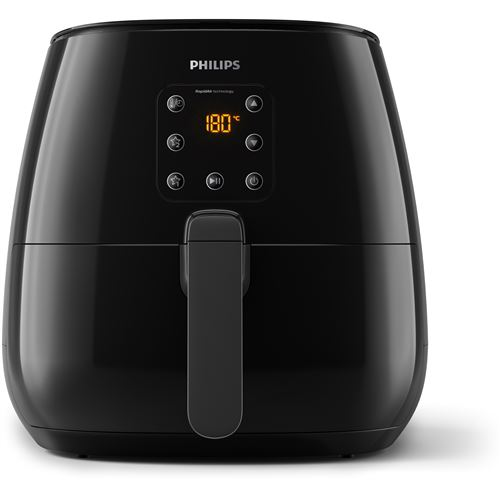 Friteuse Philips Airfryer XL HD9261/90 1900 W Noir