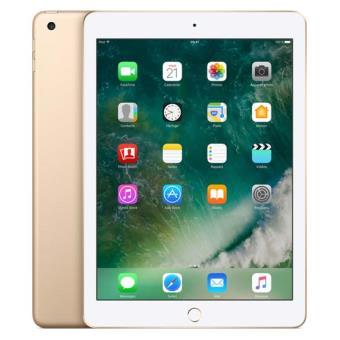 """Apple iPad 128 GB WiFi Gold 9.7"""""""