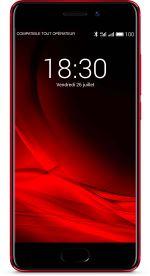 Meizu Smartphone Meizu PRO 7 Double SIM 64 Go Rouge