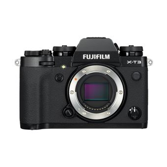 FUJI X-T3 BLACK